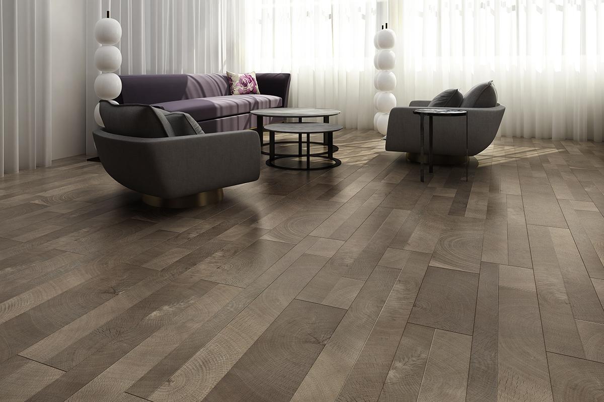 木地板与家具搭配之秘籍